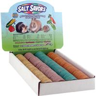Super Pet - Salt Savors - Assorted - Mini/48 Piece