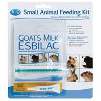 Pet AG - Goat Milk Small Animal Feed Kit