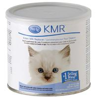 Pet AG - KMR Milk Replacer for Kittens - 6 oz