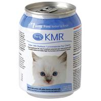 Pet AG - KMR Milk Replacer for Kittens - 8 oz