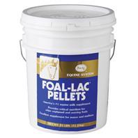 Pet AG - Foal-Lac Pellets - 25 Lb