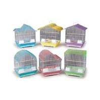 Prevue Pet Products - Parakeet Cage - Assorted - 14 x 11 x 16 Inch/6 Pack