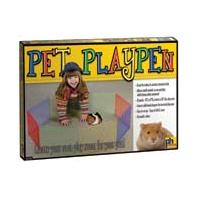 Prevue Pet Products - Small Animal Playpen - 36 x 9 Inch