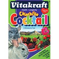 Vitakraft - Chinchilla Cocktail - 4 OZ