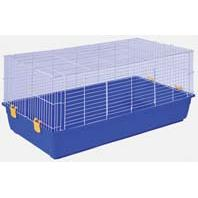 Prevue Pet Products - Tubby Cage - Assorted - 46.75 X 24 X 22.25 Inch
