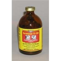 Durvet Key Items - Duramycin 72-200 - 500 ml