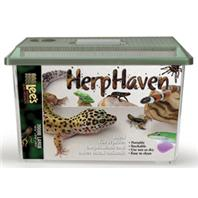 Lee's Aquarium And Pet - Herpharven Rectangle - Large