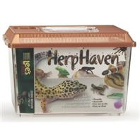 Lee's Aquarium And Pet - Herpharven Rectangle - Medium