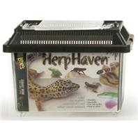 Lee's Aquarium And Pet - Herpharven Rectangle - Mini