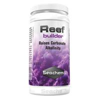 Seachem Laboratories - Reef Builder 300G - 300 gram