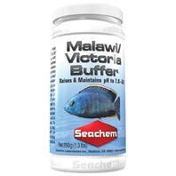 Seachem Laboratories - Malawi/Victoria Buffer - 300 Gram