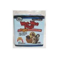 Four Paws - Wee Wee Pads - 50 Pack