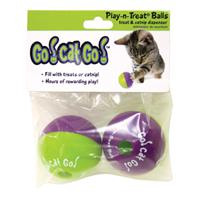 Virtu - Play-N-Treat Ball - 2 Pack