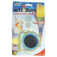 JW Pet - Double Axis Bird Toy