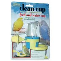 JW Pet - Clean Cup Feeder - Small