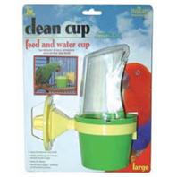 JW Pet - Feed and Water Cup - Large