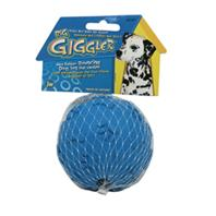 JW Pet - Big Giggler Ball