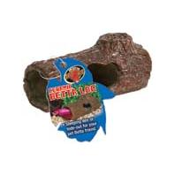 Zoo Med - Ceramic Betta Log - 4.25 Inch