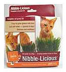 Worldwise - Nibble-Licious