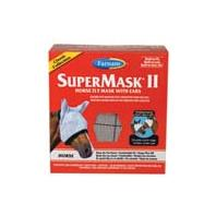Farnam - Supermask 2 Classic With Ears - Horse