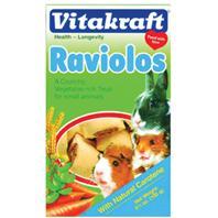 Vitakraft - Raviolos For Small Animal - 3.5 oz