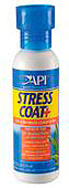 Aquarium Pharmaceuticals - Stress Coat - 4 Ounce