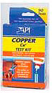 Aquarium Pharmaceuticals - Copper Test Kit Box - 37 ML/90 TESTS