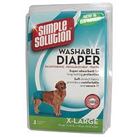 Bramton - Pupsters Washable Diaper - Extra Large
