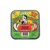C AND S Products - Apple Suet Treat - 11.75 oz