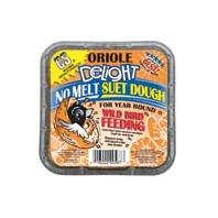 C AND S Products - Oriole Delight Suet - 11.75 oz