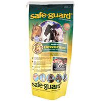 Schering/Intervet - Safe-Guard 0.50% Dewormer - 25 Lb