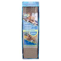 Our Pets - Cosmic Straight & Narrow Cat Scratcher