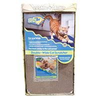 Our Pets - Cosmic Double Wide Cat Scratcher