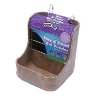 Super Pet - Hay And Food Feeder