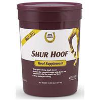 Farnam - Horse Health - Sure Hoof Supplement - 2.8 Lb