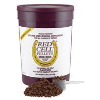 Farnam - Horse Health - Red Cell Pellets - 4 Lb