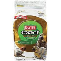 Kaytee Products - Exact Handfeeding High Fat - 5 Lb