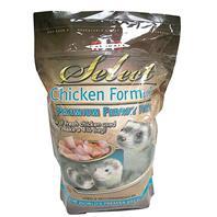 Marshall Pet - Marshall Select Diet Chicken - Chicken - 4 Lb