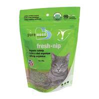 Van Ness - Fresh Nip Organic Catnip - 1 oz