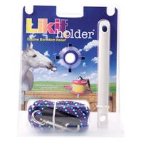 Talisker Bay - Likit Holder - Blue