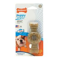 Nylabone - Puppy Ring Bone - Chicken - Petite