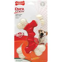 Nylabone - Durachew Double Bone - Bacon - Souper