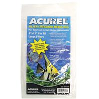 Acurel - Filter Lifeguard Media Bag - 8 X 13 Inch