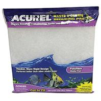 Acurel - Waste And Debris Reducing Media Pad - 18 X 10 Inch