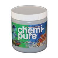 Boyd Enterprises - Chemi-Pure Aquarium Filter Media - 5 Ounce