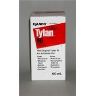 Elanco - Tylan 50 - 100 ml