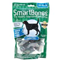 Petmatrix - Smartbones - Dental - Mini/16 Pack