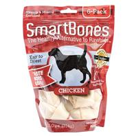 Petmatrix - Smartbones - Chicken - Small/6 Pack