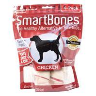Petmatrix - Smartbones - Chicken - Medium/4 Pack