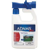Farnam - Adams Plus Yard Spray - 32 oz
